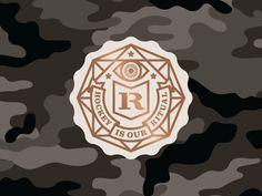 Ritual Seal Redesigned