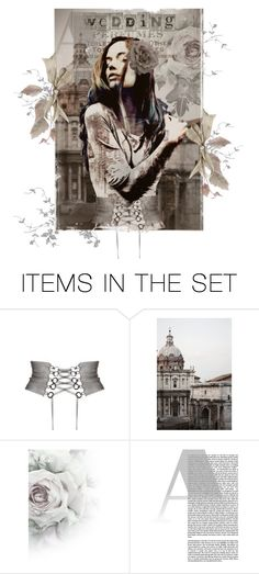 """""""Ecstasy"""" by tattered-rose ❤ liked on Polyvore featuring art"""