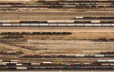 Cool trains
