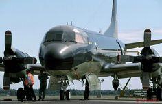 Netherlands P3-c Orion