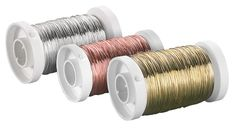 Draht - Speckstein, Holz, Styrodur, Draht, Metall - Sortiment