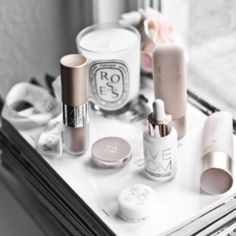 Eve Lom Skincare products