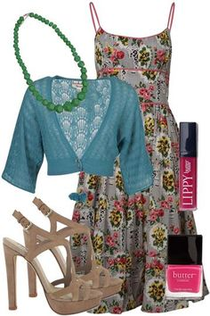 Spring Picnic Outfit includes lazybones, RMK, and Butter London at Birdsnest Fashion