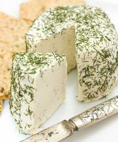 raw-cashew-cultured-cheese vegan cheese recipe
