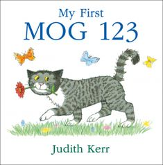 My First MOG 123 – Judith Kerr – 5* Review