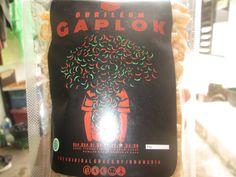 the original snack of west java. Indonesia