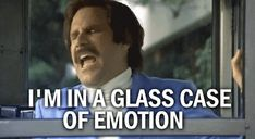 Every one of these is awesome. Anchorman is one of the funniest movies ever... Can't wait for the sequel!