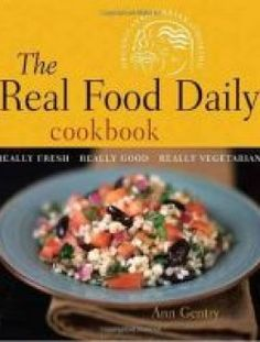 The Real Food Daily Cookbook - Free eBook Online