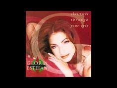 Gloria Estefan #Christmas Through Your Eyes Cd New Orig 1993 Miami ...