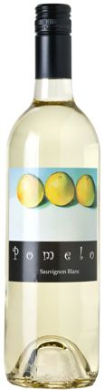 Pomelo Sauvignon Blanc One of Chef Meek's favorite value bottles. Available in our retail.