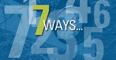 7 Ways To Increase Your Success In The Music Business in 2014 More info: http://www.tunecore.com/guides/sixrights