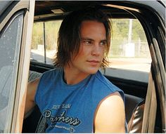 actually in love with him. Tim Riggins. Friday Night Lights.