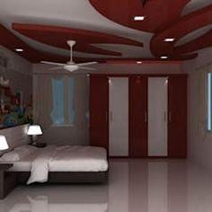 False ceilings: modern by splendid interior & designers pvt.ltd ,modern Gypsum Ceiling Design, Ceiling Design Living Room, Bedroom False Ceiling Design, Design Bedroom, House Design, Interior Design, Architecture, Designers, Modern