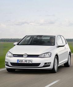 NEUES SPARMODELL IM TEST Wie gut ist der erste VW Golf mit Dreizylinder?