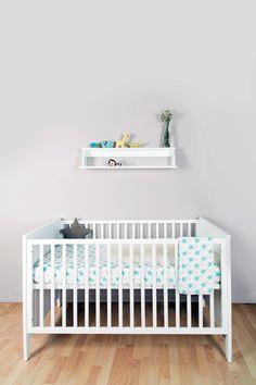 "Babybett ""niiko"", Birke Massivholz - höchste Qualität, ab 449 Fr. Baby Products, Cribs, Bed, Furniture, Home Decor, Birch, Timber Wood, Cots, Decoration Home"