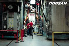Find Photos Of What A Difference A Year Makes: Doosan Fuel Cell Takes Closed Plant to Full Production, Global Contracts and Nearly 300 Employees And Much More At RachelMDLong.com