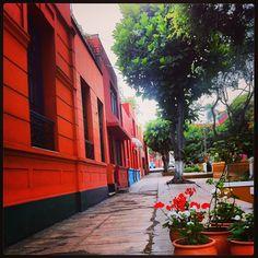 Barranco. Lima, Peru. | #Photography by Allan Tito