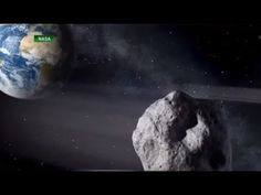 fr 12/28/15 GIANT ASTEROIDS Two giant asteroids heading towards Earth