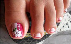 Pedicure Nail Art, Toe Nail Art, Toe Nails, Acrylic Nails, Nail Art Designs, Tattoos, Beauty, Beautiful, Toenails