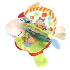 Now available on our store Infant animal boo... , check it out here - http://magictots.com/products/infant-animal-book-toys?utm_campaign=social_autopilot&utm_source=pin&utm_medium=pin - Limited Stock!