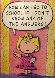 How can I go to school?