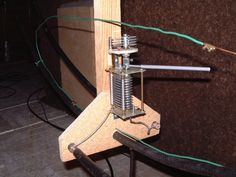 HB9MTN MAGNETIC LOOP FOR 80M - 40M