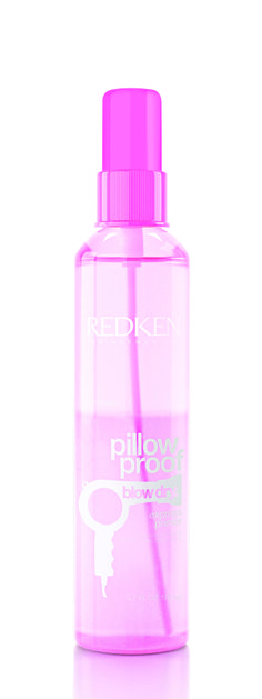 Redken Blow Dry Pillow Proof Express Primer with heat protection 170ml.
