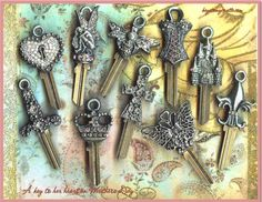 mom's day is coming...surprise her with something she doesn't already have... keystomycastle.cim