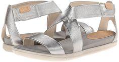 ECCO Shoes Women's Damara SP Dress Sandal: Amazon.ca: Shoes & Handbags