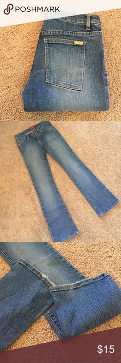 Buffalo David Bitton Jeans Buffalo David Bitton Jeans in great condition the bottom is a little frayed. Buffalo David Bitton Jeans  Jeans
