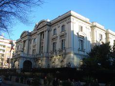 Palacio del marqués de Amboage