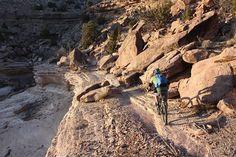 Mountain biking in Fruita, Colorado Mountain Biking, Colorado, Bike, Mountains, Amazing, Nature, Photography, Travel, Bicycle Kick