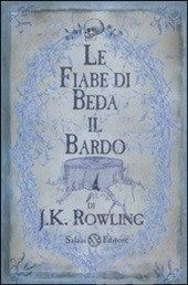 Le fiabe di Beda il Bardo, J.K. Rowling