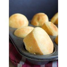 Recipe049 Airy Cheese Rolls