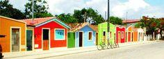 casario - Prado, Bahia
