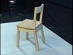 Robotic Self Healing Chair