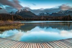 My mystic land. by Miroslav Zontág on Mystic, The Good Place, High Tatras, Pin Up, National Parks, Mountains, Places, Nature, Photography