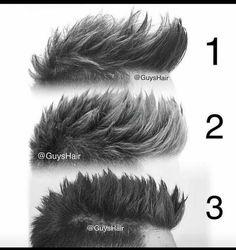 47 Ideas Hair Short Men Coiffures For 2019 frisuren frauen frisuren männer hair hair styles hair women Cool Hairstyles For Men, Hairstyles Haircuts, Haircuts For Men, Hair And Beard Styles, Curly Hair Styles, Hear Style, Gents Hair Style, Men Hair Color, Short Hair Cuts