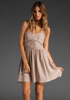Lovin Parker dresses