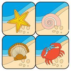 How to Draw Beach Animals -- via wikiHow.com