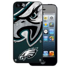 Iphone 5 Case - Philadelphia Eagles