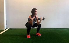 This One Move Is All You Need To Tone All Over - SELF