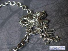 Dracarys A Dragon Mother's Command House Targaryen by AngelQ, $14.95