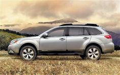 Subaru Outback = my next car. Adventure calls.