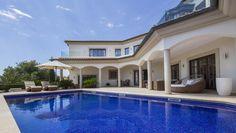 Luxusimmobilie Mallorca : in bester Lage, mit Meerblick, außergewöhnlich und beeindruckend! http://www.casanova-immobilienmallorca.de/de/villa-haus/2711470