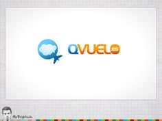 Web logo and logo for a new company by Mr:Brightside