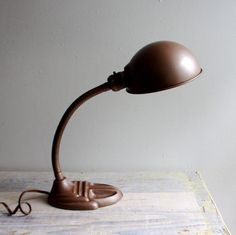 An appropriate lamp for reviewing my antique collection under lamp i have this lamp any idea how to clean it up antique table greentooth Gallery