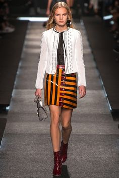 Louis Vuitton Lente/Zomer 2015 (6)  - Shows - Fashion