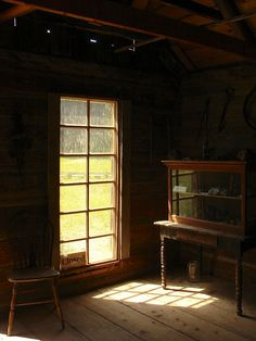 Old house window (rePinned 092013TLK)