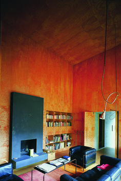 Zumthor House by Peter Zumthor